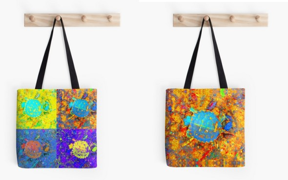 Turtle_ToteBags